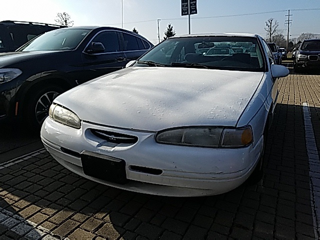 Pre-Owned 1997 Ford Thunderbird LX