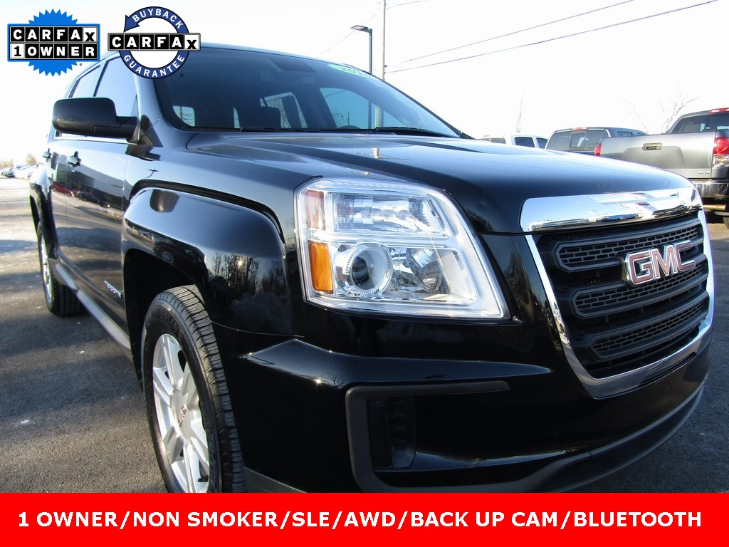 used slt fwd haims at fort gmc terrain motors detail serving
