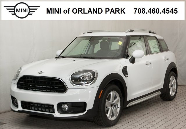 Pre-Owned 2019 MINI Cooper Countryman ALL4