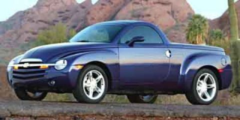 Pre-Owned 2004 Chevrolet SSR LS